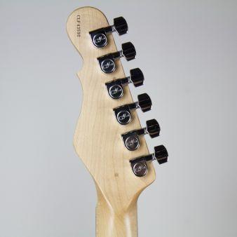 Fender American Deluxe Jazz Bass V Fretless Sunburst 1996 USA бас-гитара