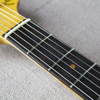 Gibson Les Paul Standard Tobacco Burst 2009 USA электрогитара