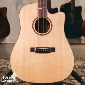 Tyma HDCE-350S  электроакустическая гитара