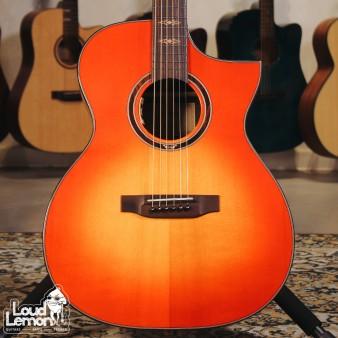 Tyma F-25 CVS акустическая гитара