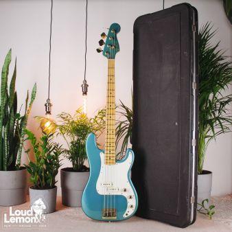 Fender CD-60SCE-12 Nat 12-струнная акустическая гитара