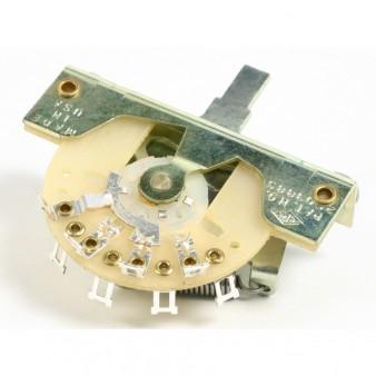 Fender 5-Position Stratocaster/Telecaster