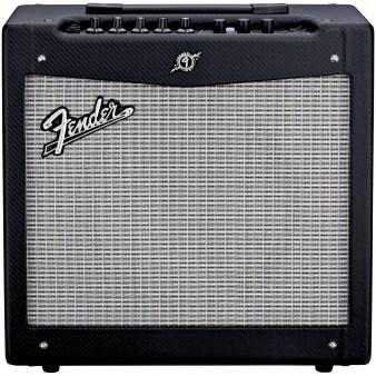 Fender Mustang I (V.2) транзисторный гитарный усилитель
