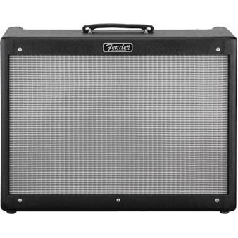 Fender Hot Rod Deluxe IV Black ламповый усилитель для электрогитары