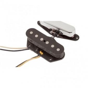 Fender Custom Shop '51 Nocaster Tele сет звукоснимателей