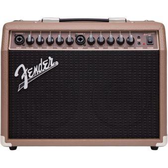 Fender Acoustasonic 40 усилитель для акустической гитары и вокала