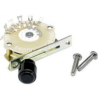 Fender 4-Position Custom Shop Telecaster Switch переключатель